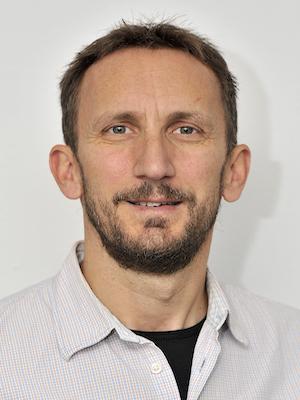 Stephan Endreß