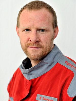 Marcel Thormeyer